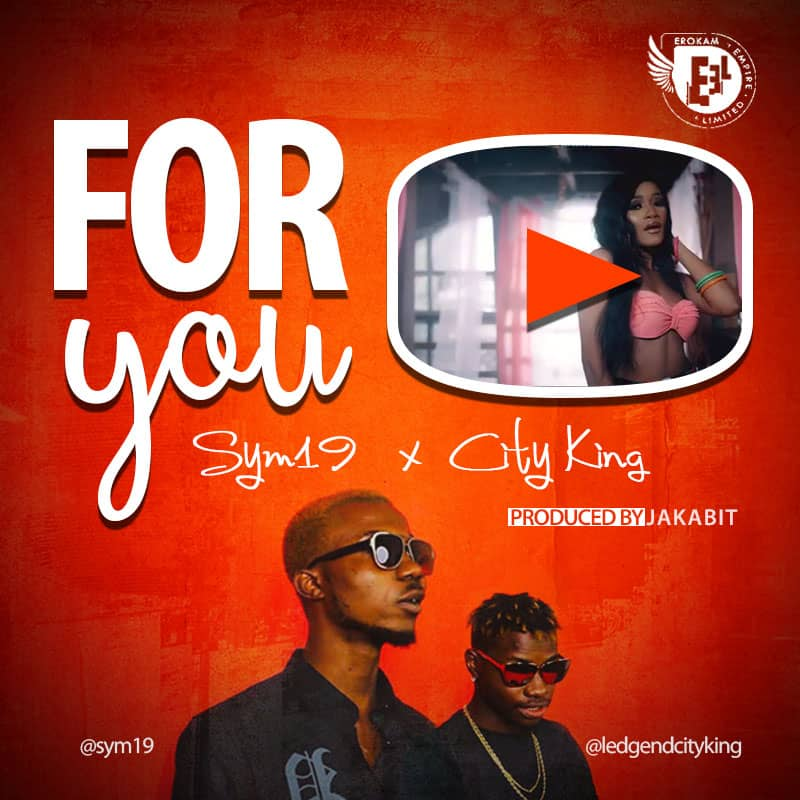 IMG 20190718 WA0032 - #Nigeria: Video: Sym19 x CityKing - For You (Dir By Adasa Cookey)