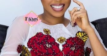 Chidinma Holy art 351x185 - #Nigeria: Video: Chidinma – Holy (Prod By Frank Edwards)
