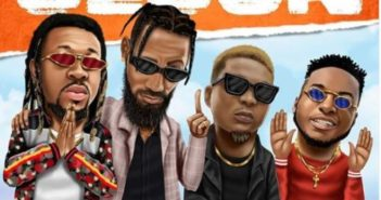 "Mr Real – ""Oloun"" ft. Phyno x Reminisce x DJ Kaywise"