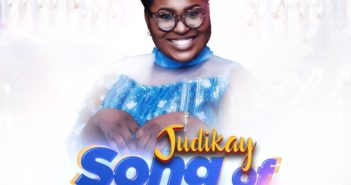 Song of AngelsArtboard 3 351x185 - #Gospel: Music: Judikay - Song Of Angels (Ndi Mo Zi)