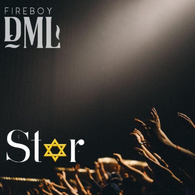 fireboy dml star - #Nigeria Music: Fireboy DML – Star