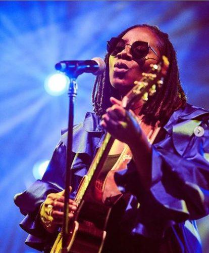 Asaa - #Nigeria: Video: Asa – My Dear (Live Session)