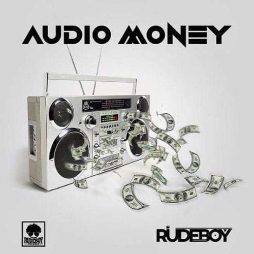 Audio Money artwork - #Nigeria: Music: Rudeboy – Audio Money (Prod. by LordSky)