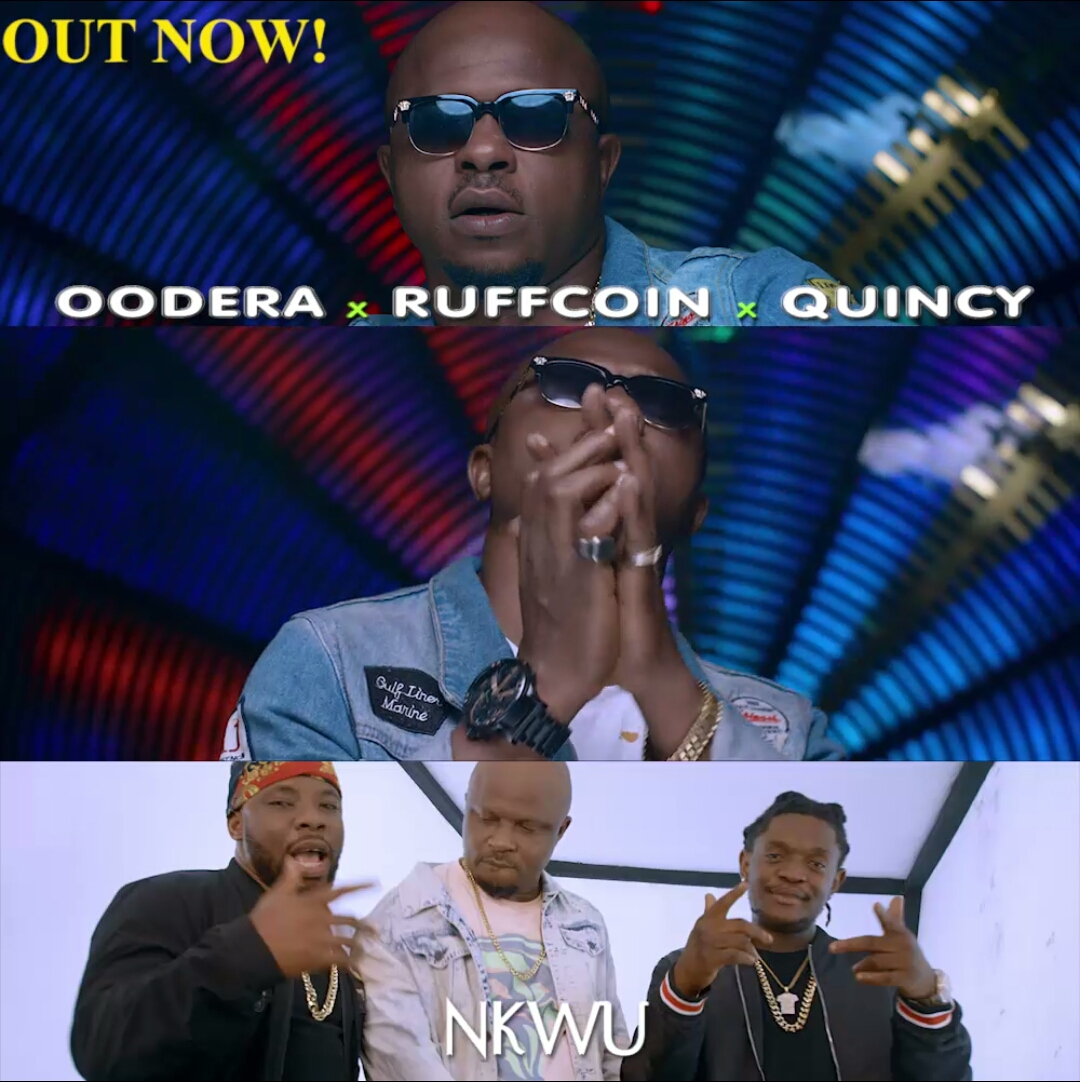 IMG 20190920 WA0049 1 - #Nigeria: Video: Oodera ft Ruffcoin x Quincy - Nkwu (Dir By Avalon Okpe)