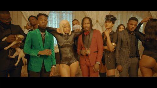 Mafo cover - #Nigeria: Video: Naira Marley x Young Jonn – Mafo