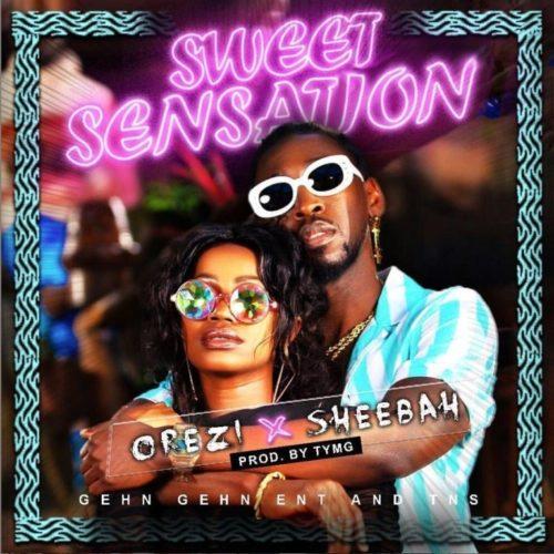 Orezi Sheebah Sweet Sensation cover - #Nigeria: Video: Orezi x Sheebah – Sweet Sensation (Dir By Paul Gambit)