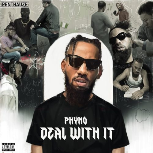 Phyno ft Duncan Mighty All I See mp3 image - #Nigeria: Music: Phyno – Ride For You ft. Davido