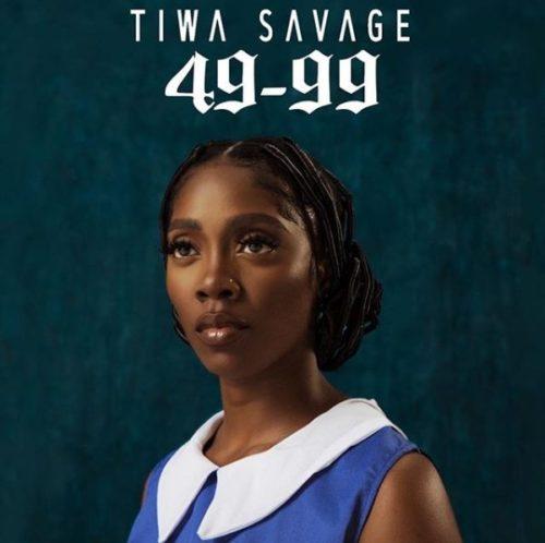 Tiwa 1 1 - #Nigeria: Video: Tiwa Savage – 49-99 (Dir By Meji Alabi)