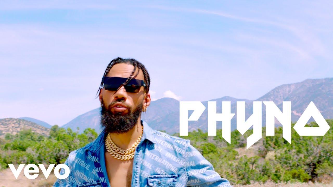 maxresdefault 11 - #Nigeria: Video: Phyno – Ke Ife o (Dir By Patrick Elis)