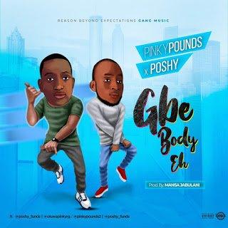 pinky - #Nigeria: Music: Feelinz x Spesh OG - Cheese