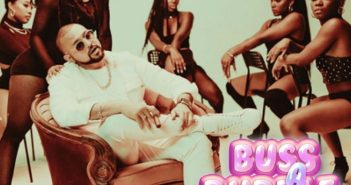 Sean Paul – Buss A Bubble