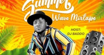 DJ Baddo – Summer Wave Mixtape (Vol. 3)