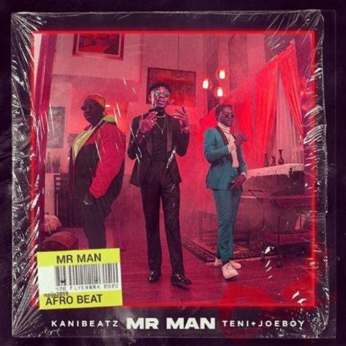 "Teni x Joeboy x Kani Beatz Mr Man - #Nigeria: Music: Teni x Joeboy x Kani Beatz – ""Mr Man"""