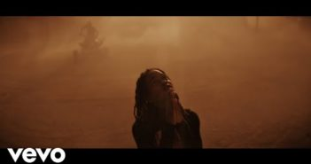 Koffee – W ft. Gunna VIDEO