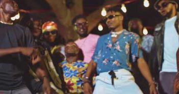 Efe – Campaign ft. Ice Prince & BOJ Video