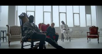 Stormzy – Own It ft. Ed Sheeran, Burna Boy Video