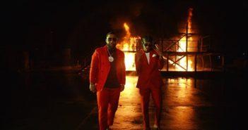Cassper Nyovest – Who Got The Block Hot ft. Frank Casino video