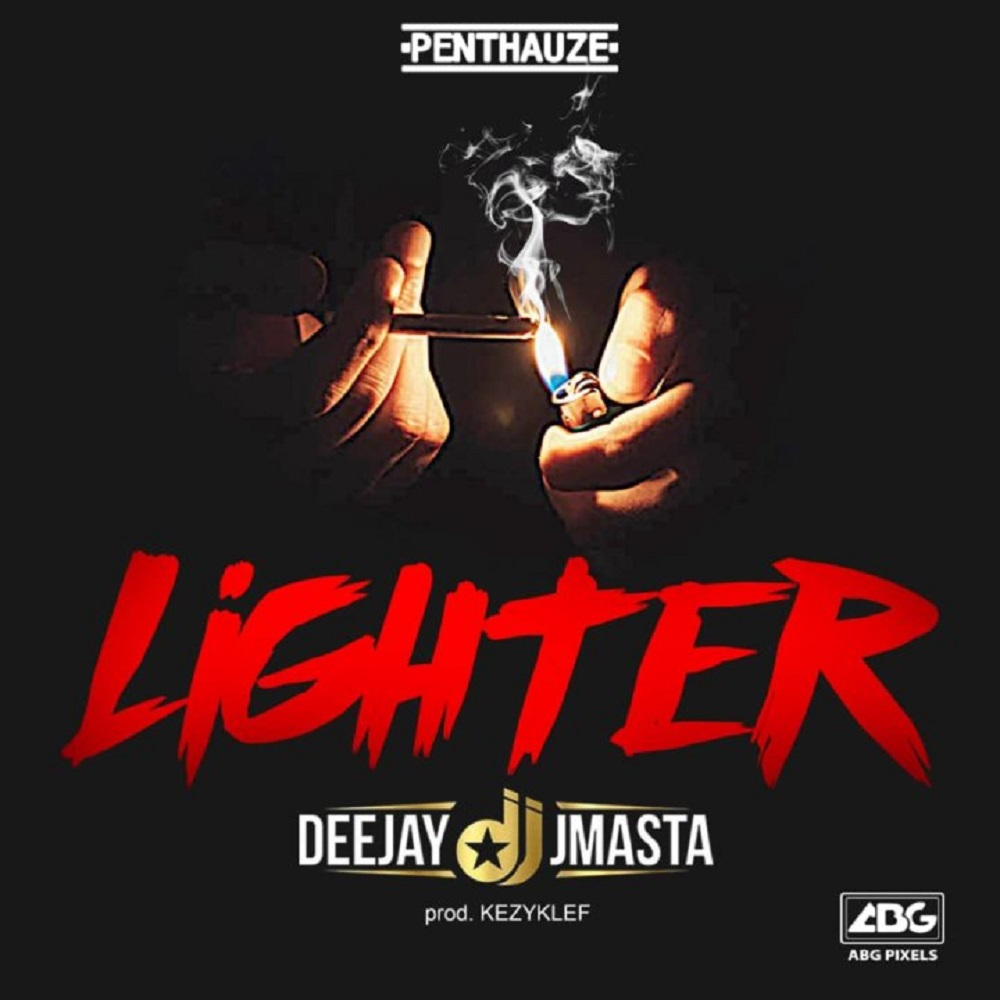 Deejay J Masta – Lighter
