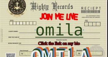 Duncan Mighty Omila 351x185 - #Nigeria: Music: Duncan Mighty - Omila