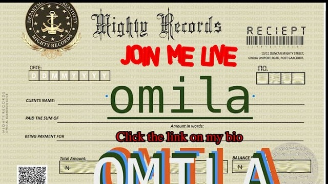Duncan Mighty Omila - #Nigeria: Music: Duncan Mighty - Omila