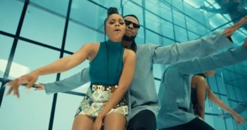 Chidinma ft. Flavour – 40 Yrs Video