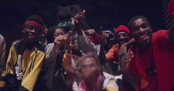 Fuse ODG – Serious ft. Article Wan, Quamina MP Video