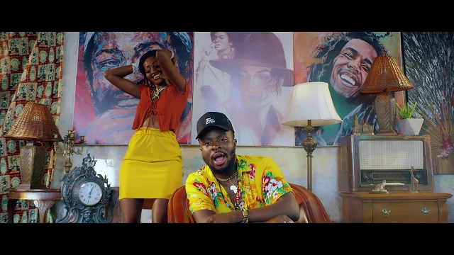 Fuse ODG Timeless Video - #Ghana: Video: Fuse ODG – Timeless ft. Kwesi Arthur
