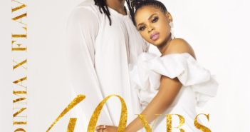 IMG 1156 351x185 - Chidinma x Flavour Unveils 40yrs (Everlasting) EP +Tracklist, Release Date