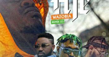 Jaywon – Aje Wazobia Remix (Part 2) ft. Phyno, Zlatan, Magnito
