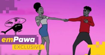Joeboy – All For You (Visualizer)