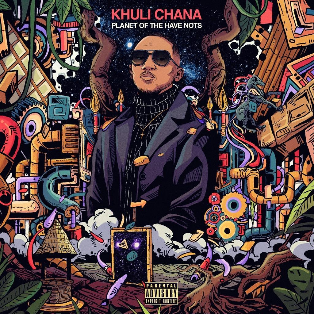 Khuli Chana Chicco - #SouthAfrica: Music: Khuli Chana – Chicco