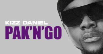Kizz Daniel – Pak N Go (Prod by DJ Coublon)