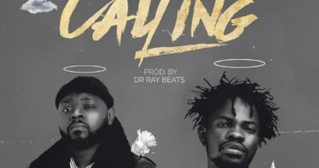 Kwesi Ramos ft. Fameye – Calling