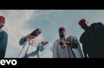 Larry Gaaga Tene Video 214x140 - #Nigeria: Video: Larry Gaaga - Flavour
