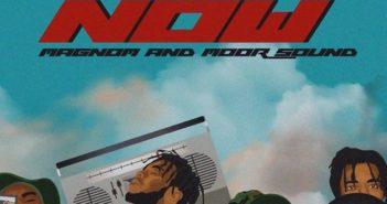 Magnom – Ghetto Lovin ft. Moor Sound, Twitch, Quamina MP