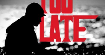 Mr P – Too Late (prod. GoldSwarm)