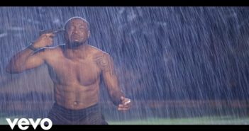 Mr P – Too Late Video