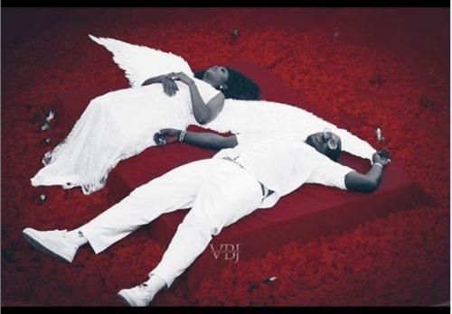 Nana cover - #Nigeria: Video: Peruzzi – Nana
