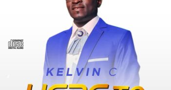PHOTO 2019 11 21 10 05 26 351x185 - #Nigeria: Gospel: Kelvin C - Here To Worship