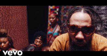 Phyno – Vibe ft. Flavour video