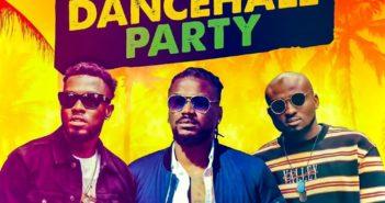 Reggie N Bollie – African Dancehall Party ft. Samini