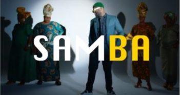 Skales – Samba Video