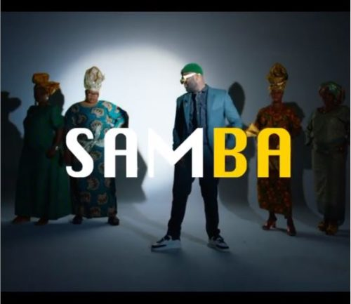 Samba video cover - #Nigeria: Video: Skales – Samba