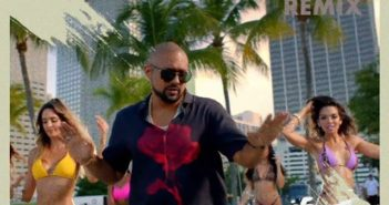 Sean Paul – When It Comes To You (Remix) ft. Tiwa Savage, DJ Spinall