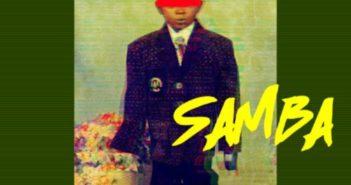 Skales – Samba (Prod. by JayPizzle)
