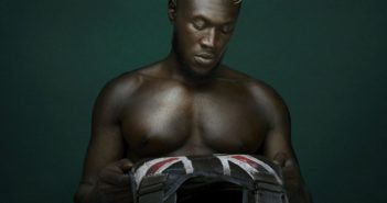 Stormzy – Own It ft. Ed Sheeran, Burna Boy