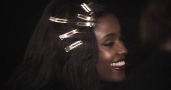Vanessa Mdee – Never Ever Video