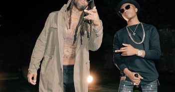 Ty Dolla $ign x WizKid – Hurt So Good