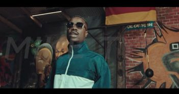 DarkoVibes – Mike Tyson ft. Runtown Video