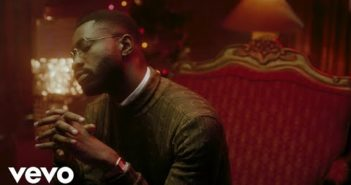 Ric Hassani – All I Want For Christmas Is You VIDEO